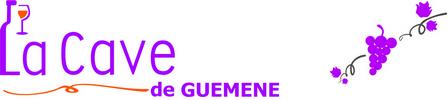 La Cave de Guémené, Vins, Bières, Apéritifs, Digestifs et Produits du Terroir Logo