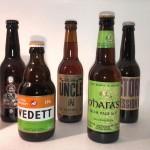 Bières IPA