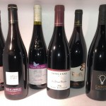 Vins Rouges de la Loire